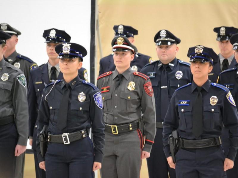 Exeter Rhode Island Police Department
