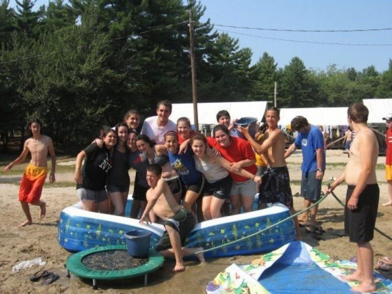 Bristol Rhode Island Summer Camps
