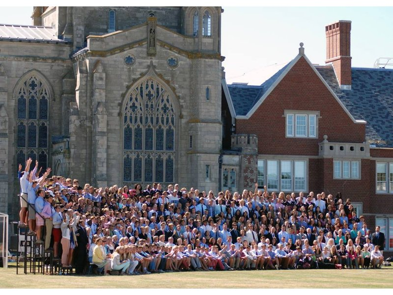 St George S School Ranked One Of 30 Best Boarding Schools In America