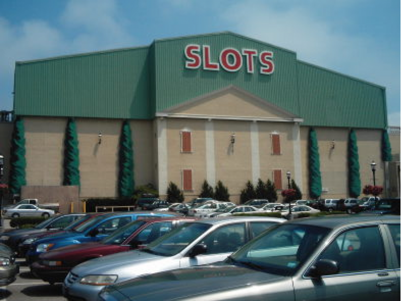 Slot casino newport ri
