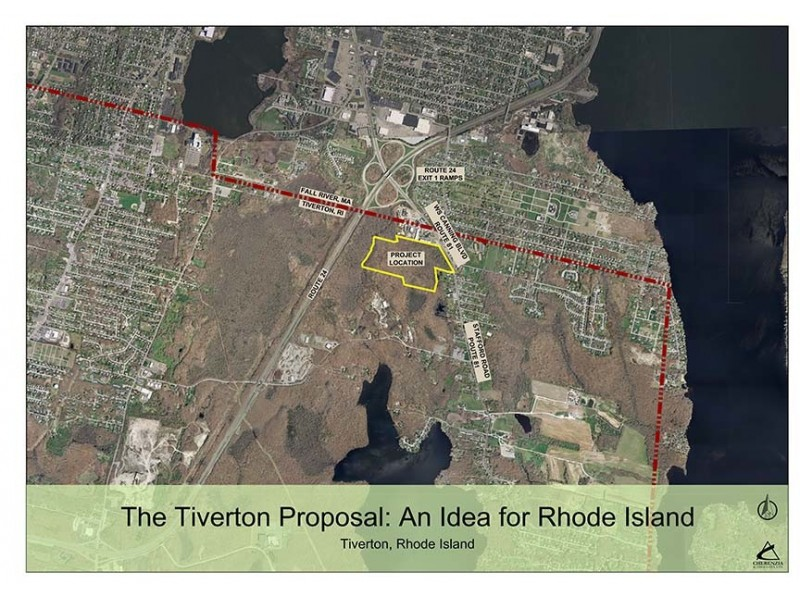 Tiverton Rhode Island Police Contract