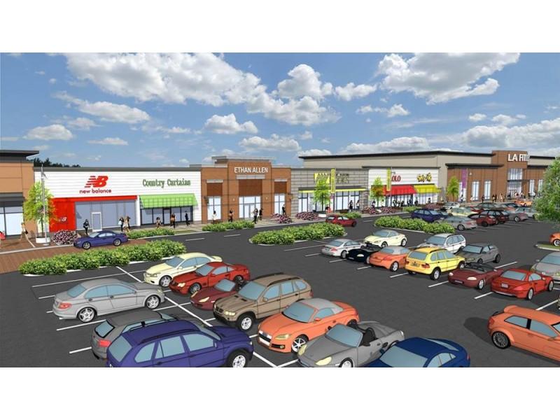 Garden City Ri New Stores