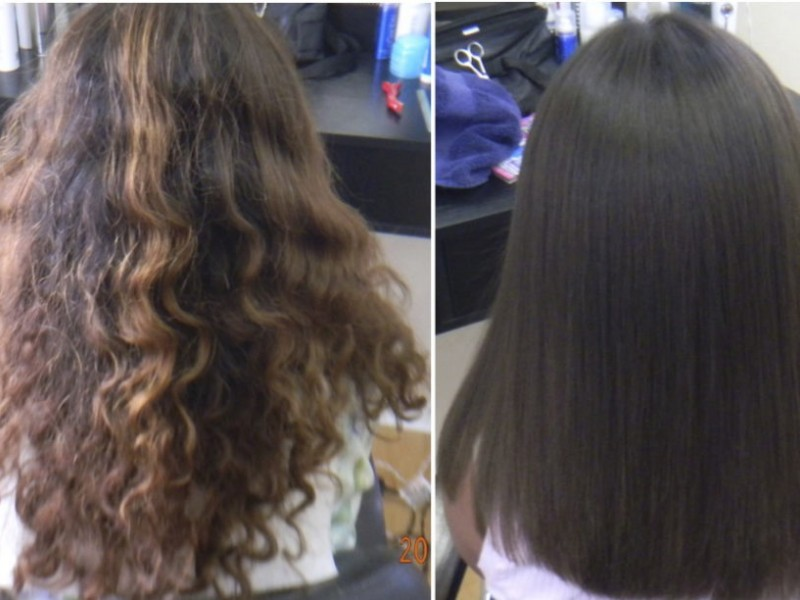 The Perfect Keratin Treatment No Lie White Plains Ny Patch