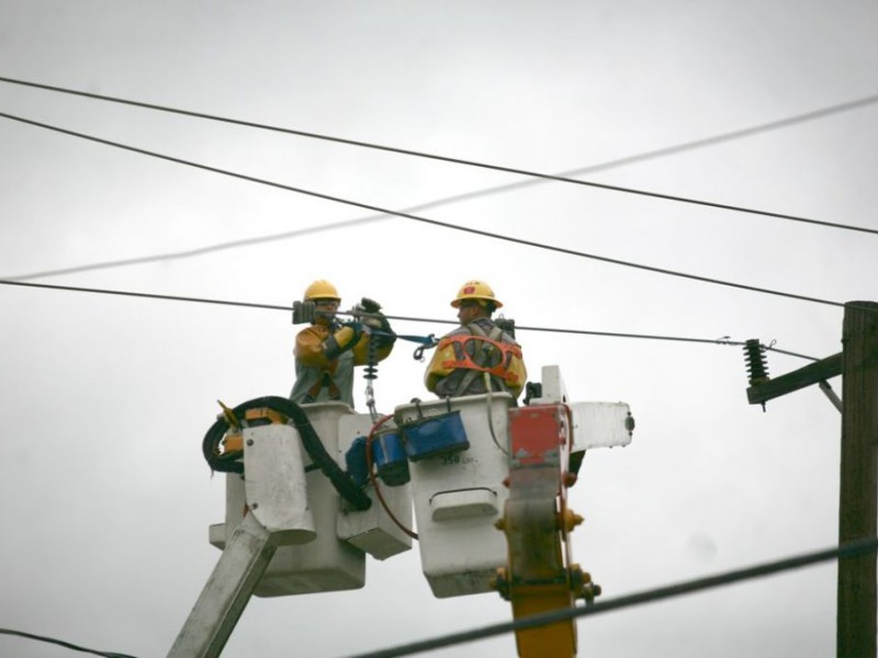 Utility Companies Brace For Busy Night As Storms Approach