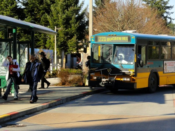 New Metro Rapidride Bus Line Means Changes For Eastside