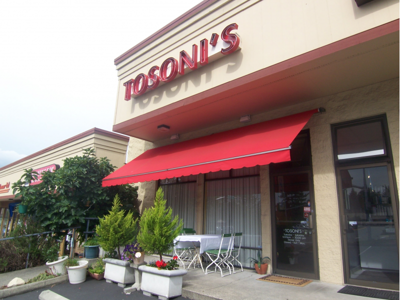 Top Ten Restaurants In Bellevue Did Yelpers Get It Right