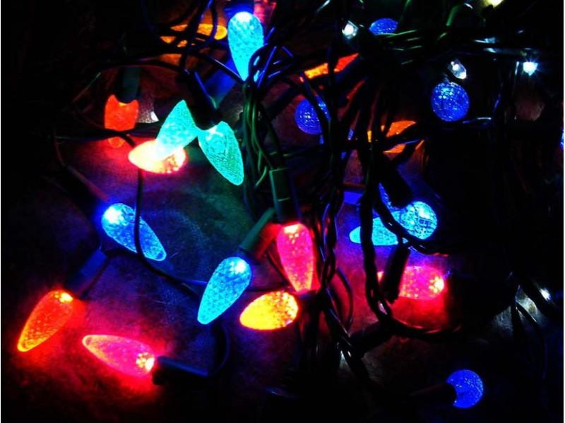 Extreme Christmas Tree Lights Up Puyallup Puyallup Wa Patch