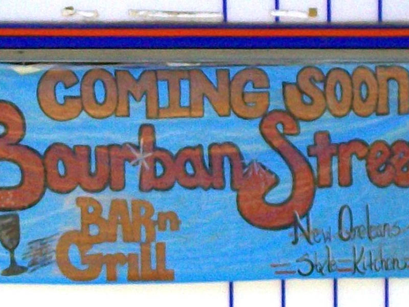Bourbon Street Bar Grill To Bring Cajun Downtown Puyallup Wa Patch