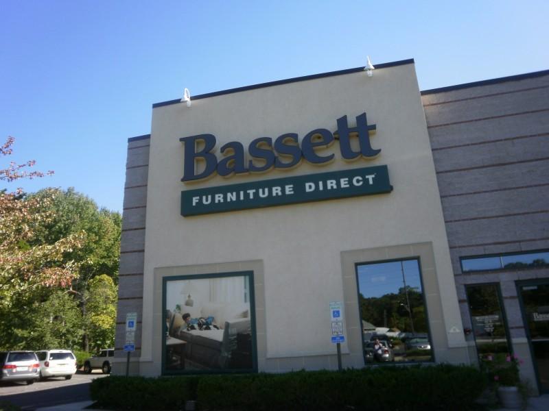 Furniture Retailer Moving To Paramus