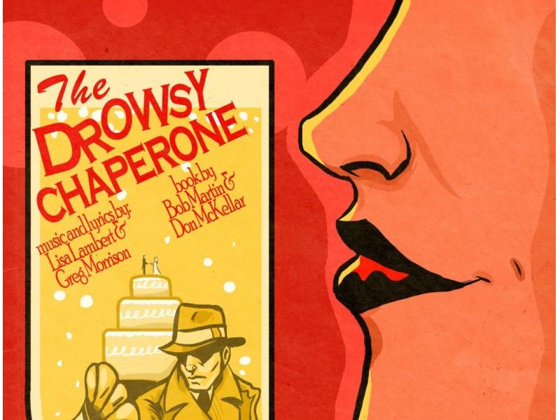 Skyline High Presents Tony-Winning Broadway Musical, The Drowsy Chaperone