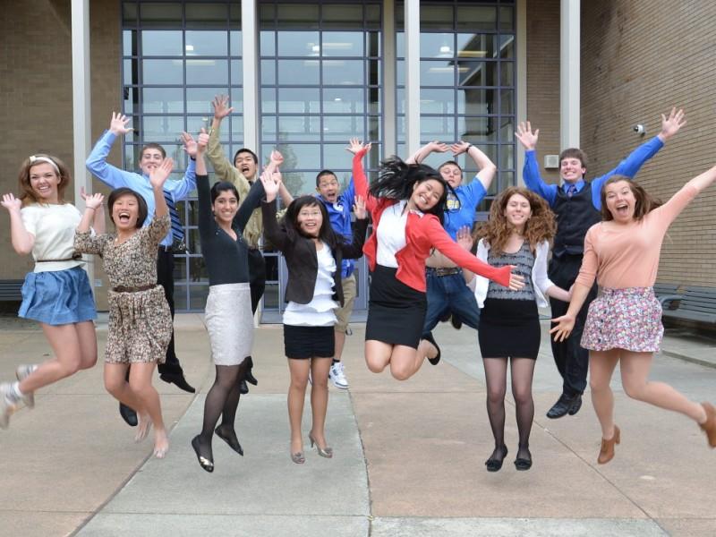 Five Renton Schools Win State's Highest Honor