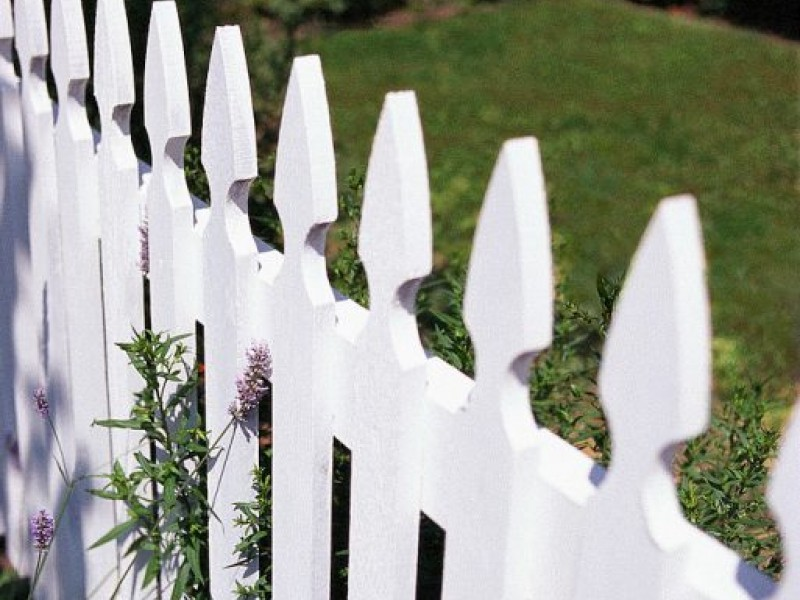 Proposed Change in Maximum Fence Height Skokie IL Patch