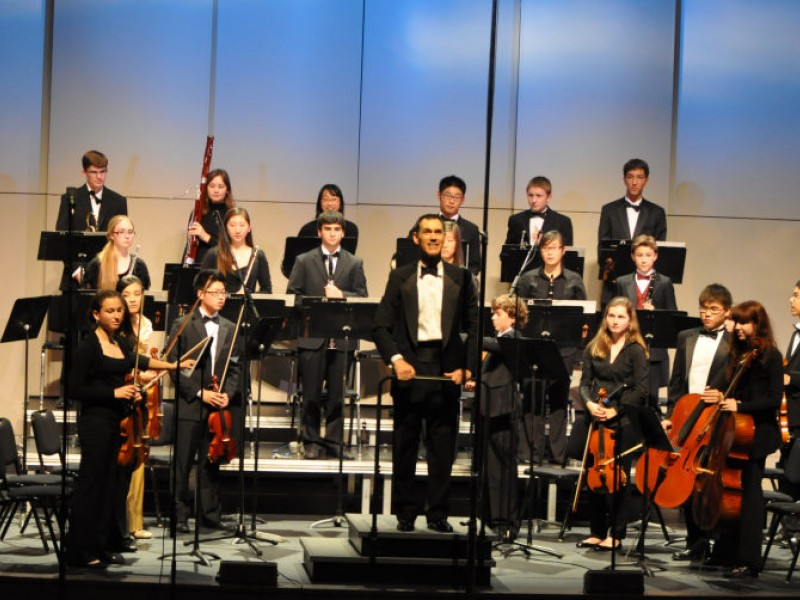 Glendale Youth Orchestra Finishes Season Mid-May
