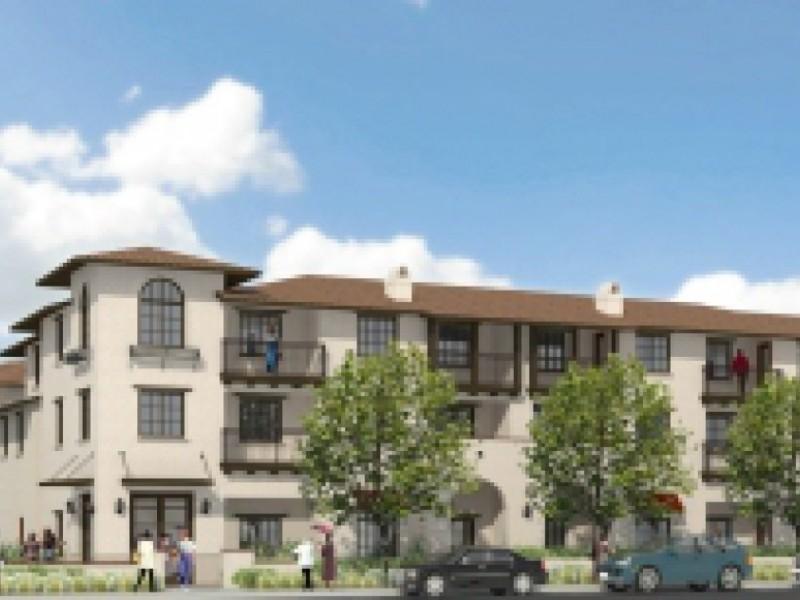 Senior Apartments National City Ca