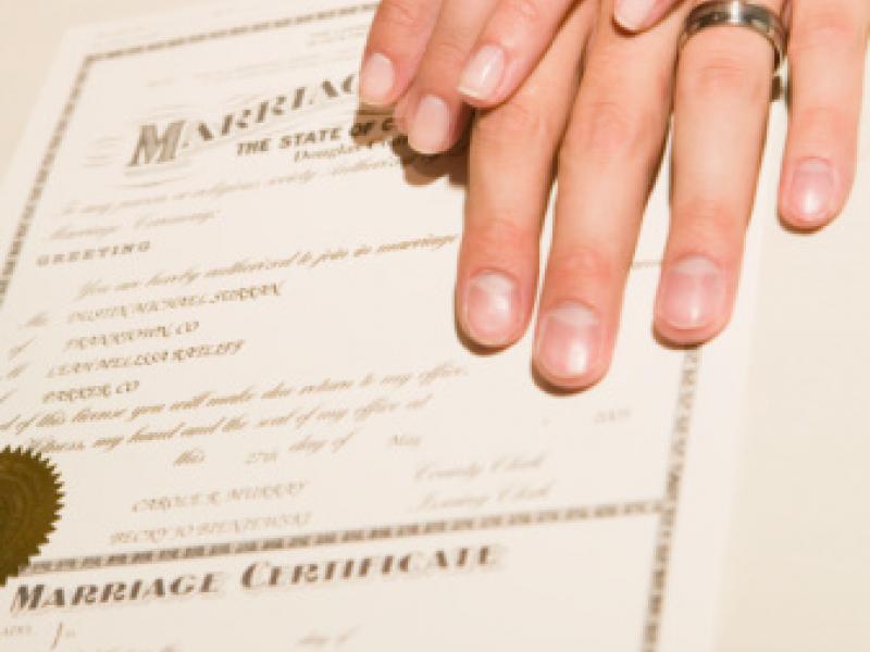 County Clerks Office Continues Walk In Wednesdays For Marriage