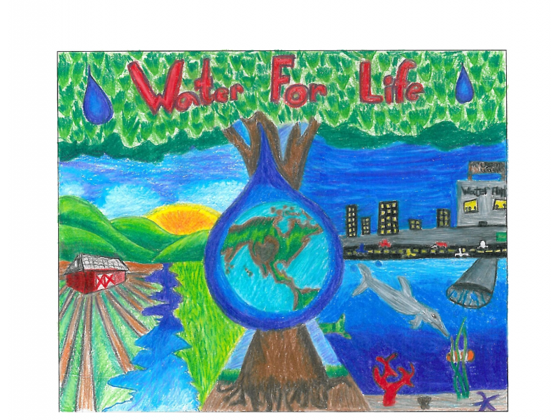 4th graders encouraged to enter be water smart poster contest encinitas ca patch