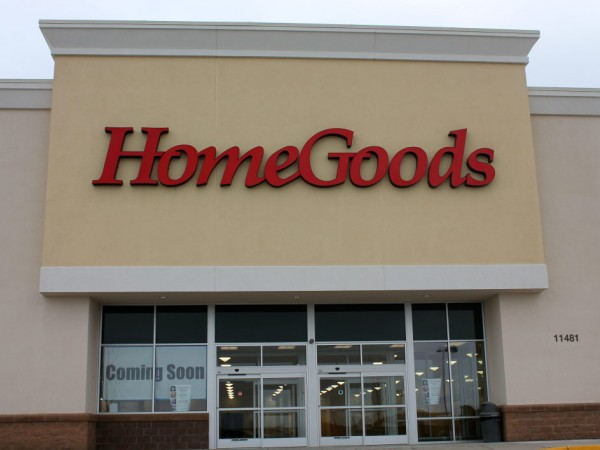 Updated  HomeGoods Opens March 25 in Maple Grove. Updated  HomeGoods Opens March 25 in Maple Grove   Maple Grove  MN