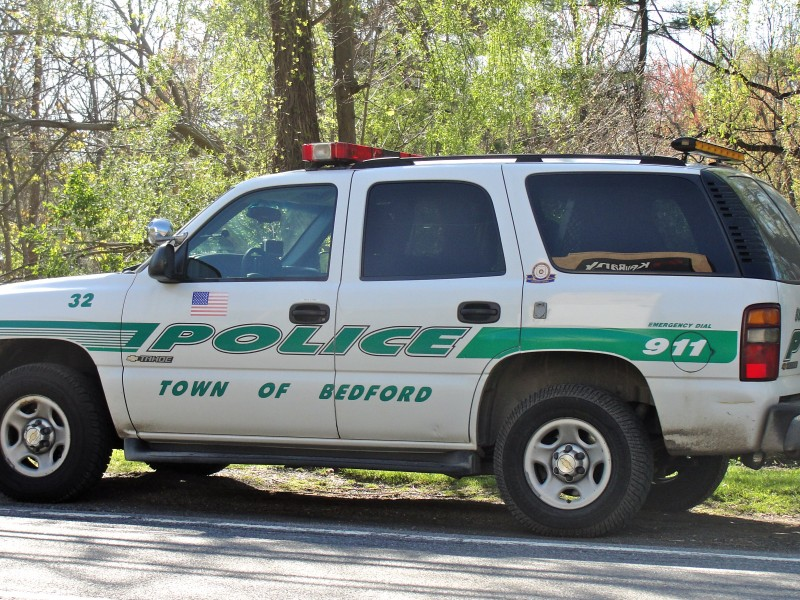 Car Crash Repairs Bedford