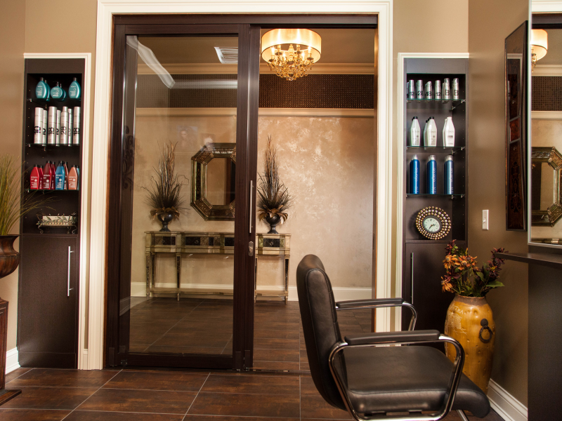 House of Salons - Salon Suites Creates Today\'s Beauty ...