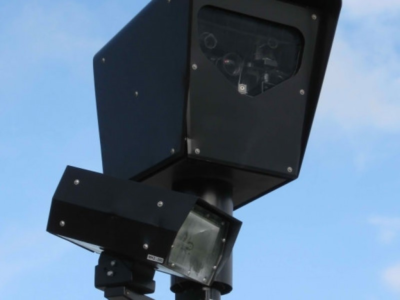 Hereu0027s Where All Of The Red Light Cameras Are In Elk Grove (MAP)