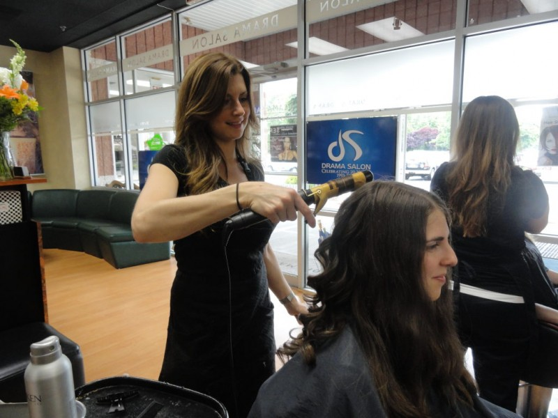 East Brunswick Salon Marks 20 Years Of Style East Brunswick Nj Patch