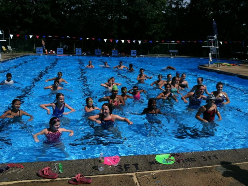 Village Swim Club To Open For The Season Saay East Brunswick Nj Patch