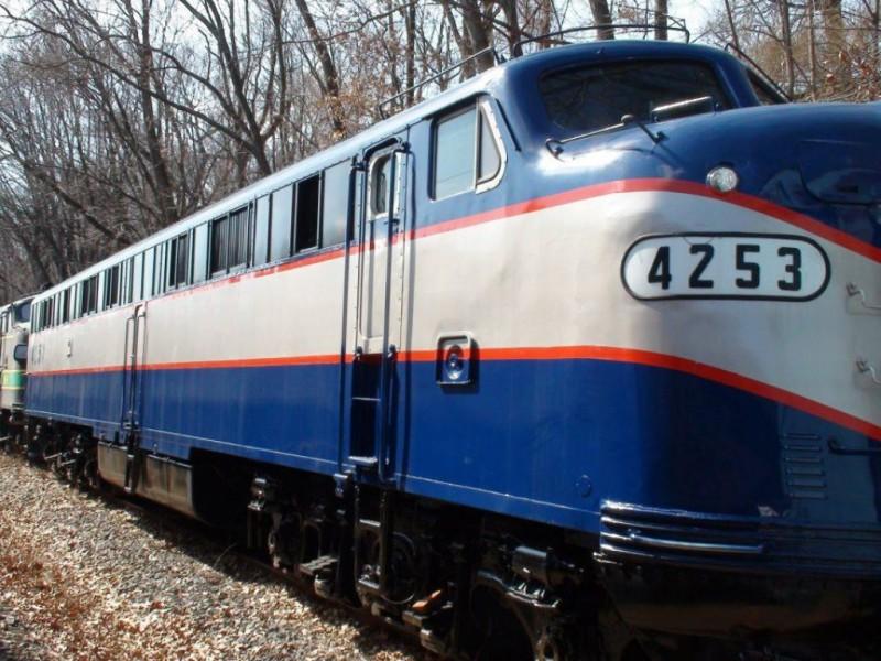 Nj Railroad History Comes Alive In Boonton Parsippany
