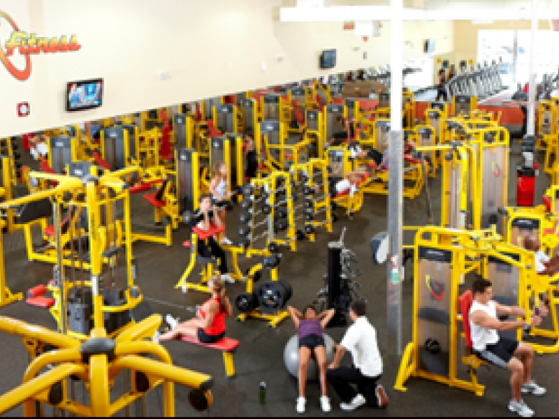 Retro fitness monthly fees berry blog for Summerville gyms
