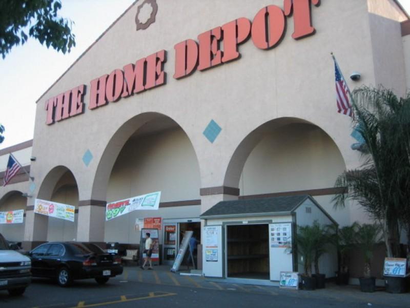 Female Gang From Pasadena Busted For Monrovia Home Depot Burglaries Monrovia Ca Patch