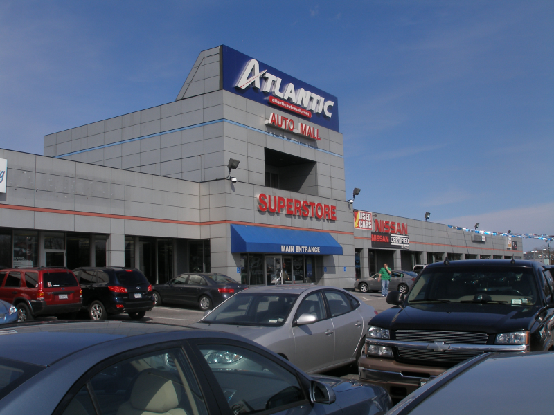 Woman Sues Atlantic Auto Mall Claiming Wrongful Termination