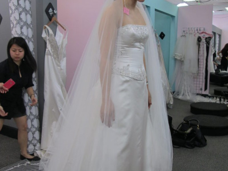 Watertown\'s VOWS Bridal Outlet to be Focus of New Show on TLC ...
