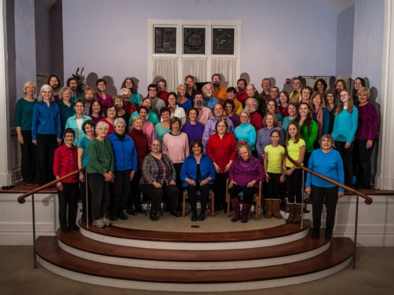 5 Things: Chorus Meets Tonight, Baby Sign Language and More