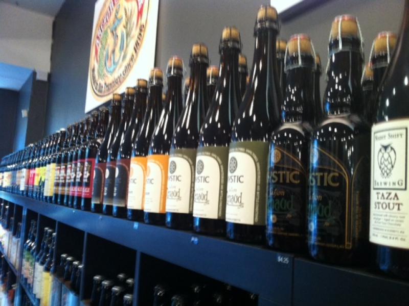 Craft Beer Cellar Belmont Massachusetts