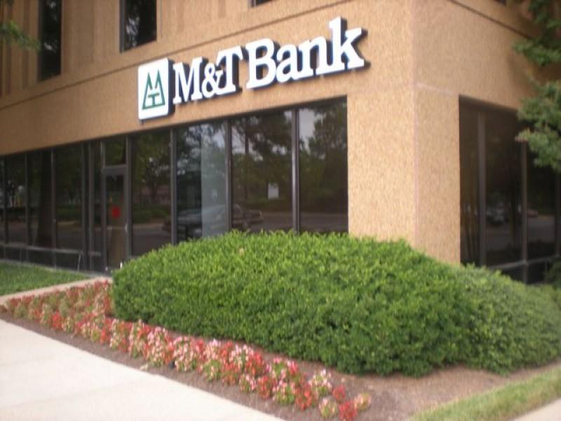 Charmant Glen Burnie Job Openings: Patio Enclosures, Mu0026T Bank