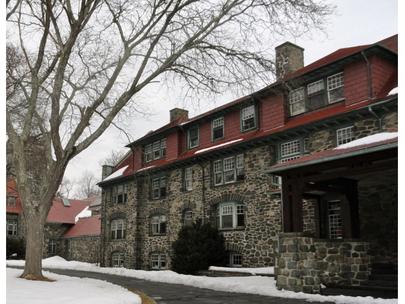 Barrington Bible College Deal Spawns Lots of Questions ...