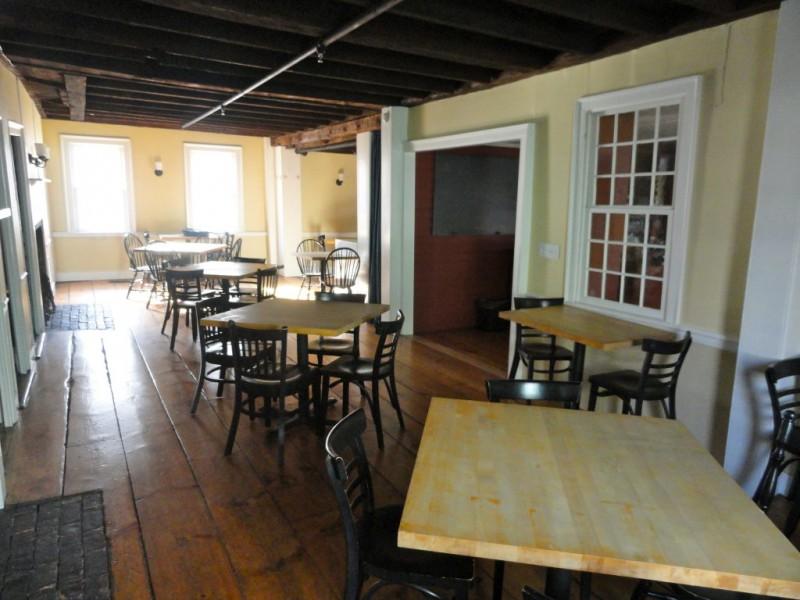 Devines Taking Chance On Restaurant Barrington Ri Patch