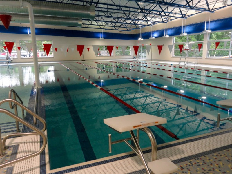 See photos of new bayside ymca addition which opens soon - Restaurants in garden city cranston ri ...