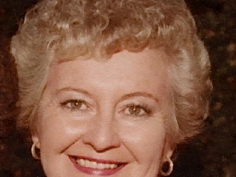 Nancy F. Heidenreich, 78, Formerly of Barrington ...