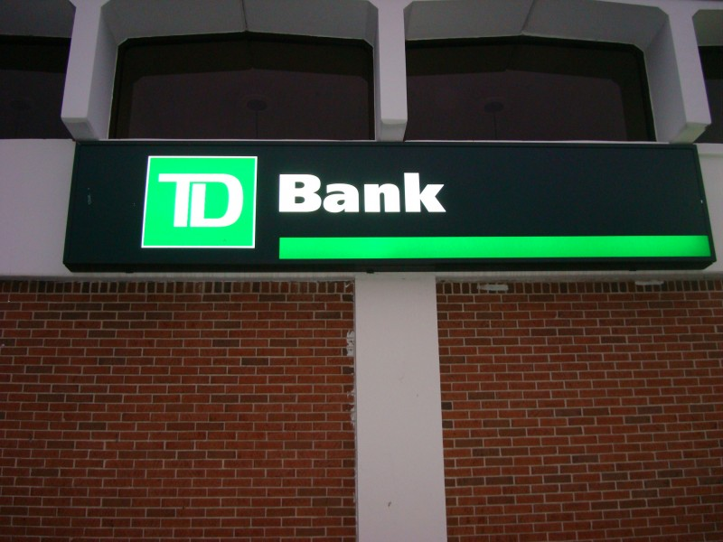 Td Bank To Consolidate Two Meriden Locations Meriden Ct Patch