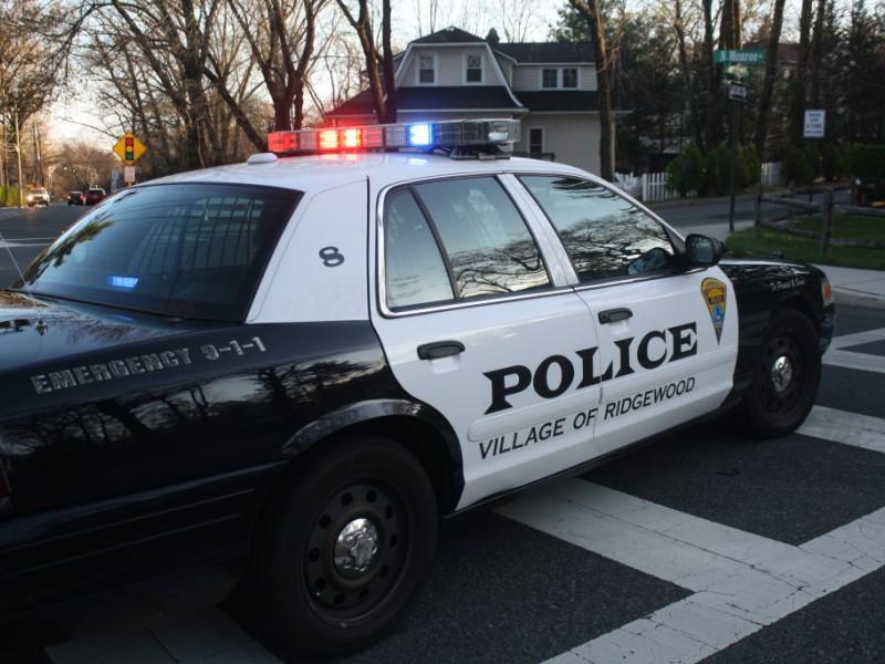 Baton Turns Up in Motor Vehicle Search | Ridgewood, NJ Patch