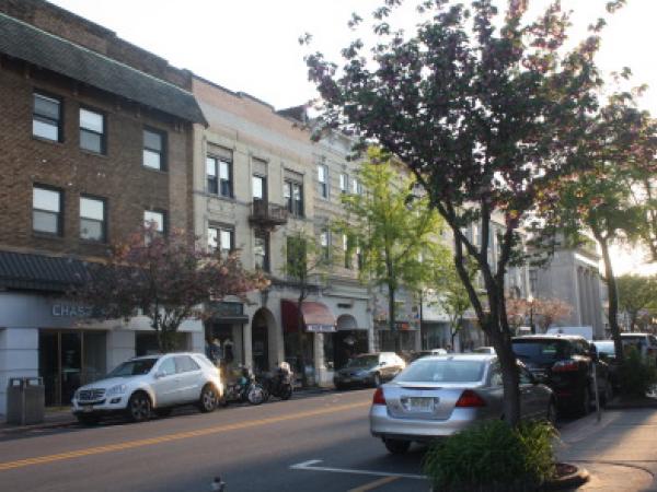 Chinese Food Ridgewood New Jersey