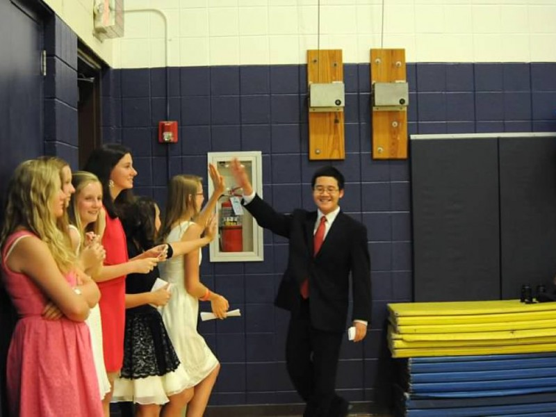 photo gallery  lake bluff middle school