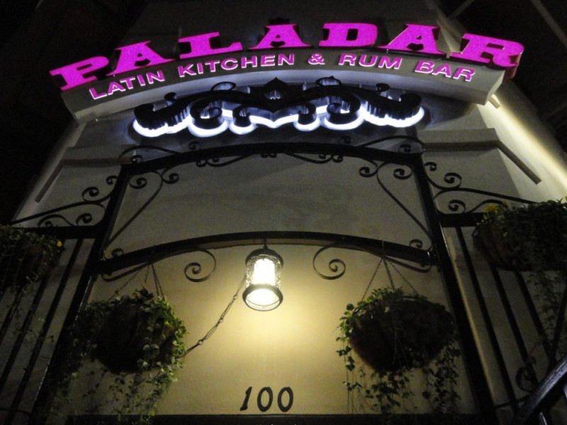 Paladar Latin Kitchen Coming To Tysons In 2014