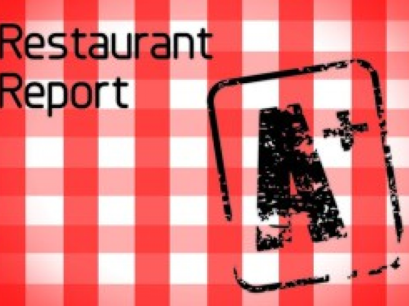 Greenville County Restaurant Inspections for June