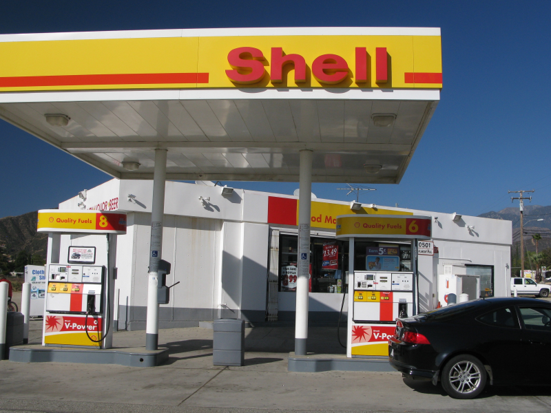 Shell Sued for Millions for Pollution Fraud at 12 NH Gas