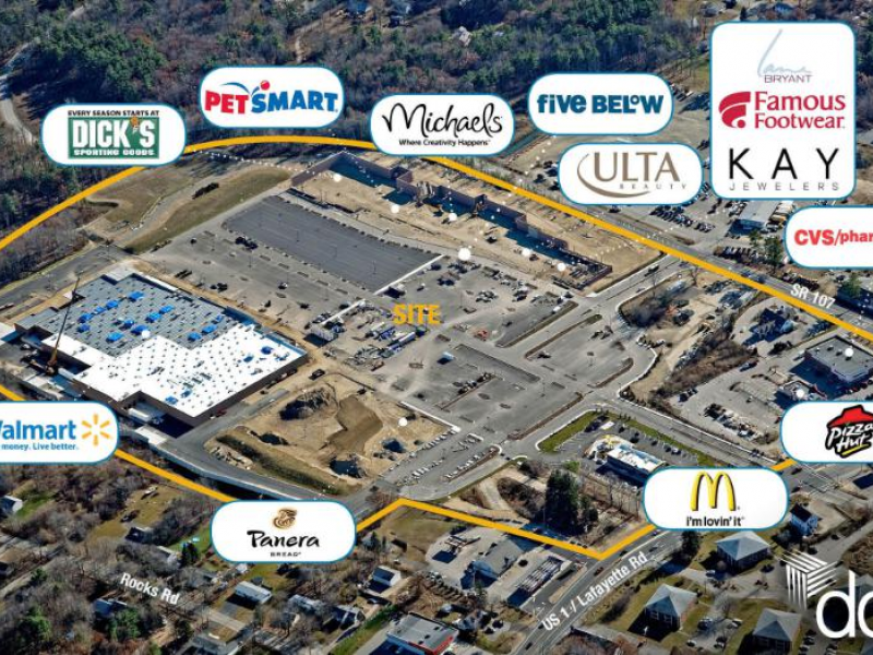 huge shopping plaza coming to seacoast portsmouth nh patch