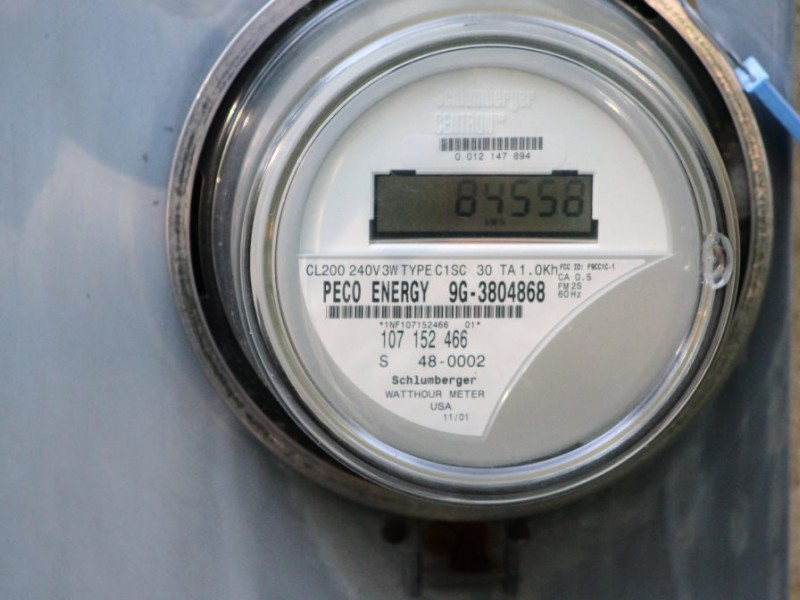 PECO Continues to Work to Resolve Overheating Meter Problems ...