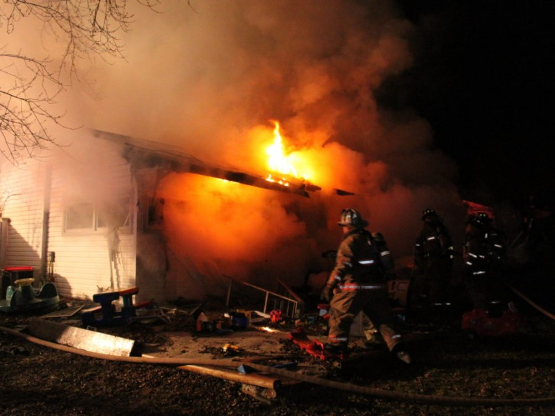 Dog Dies In Wisteria Lane House Fire Levittown Pa Patch
