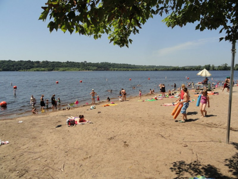 Patch Picks Five Great Places To Swim In Hudson