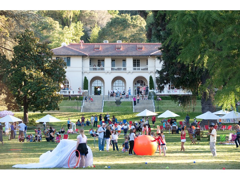 Montalvo Arts Center Will Rock The Garden This Friday In Saratoga
